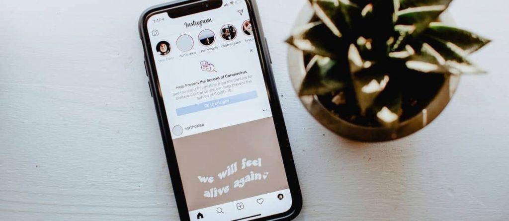 astuces pour ne pas se décourager sur Instagram