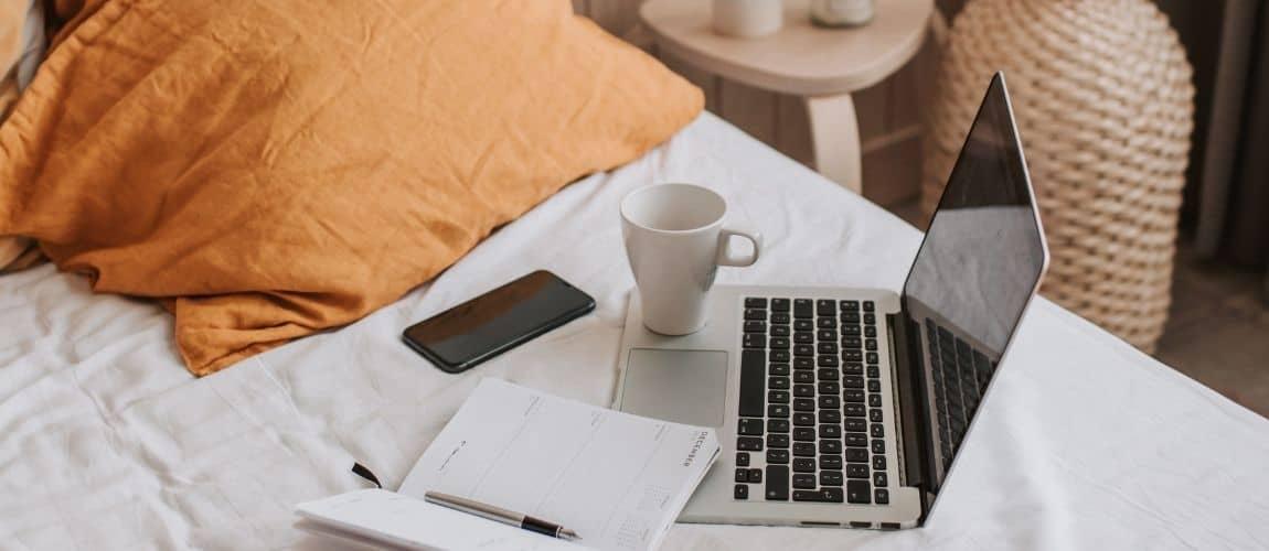 Ce qu'il faut pour faire vivre un site internet